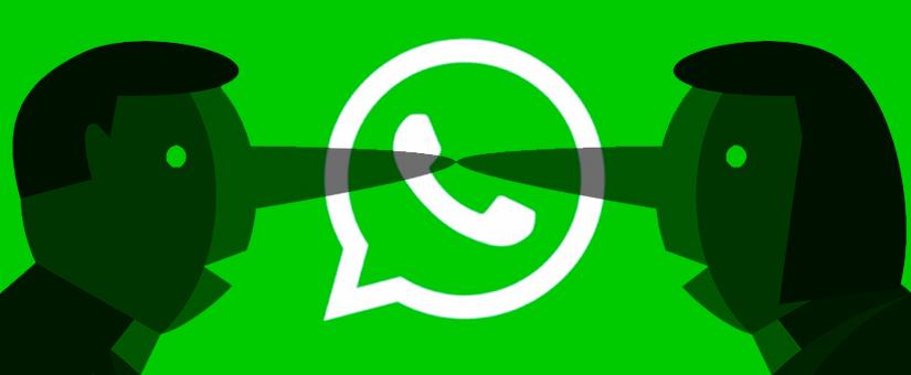 Bulos sin bula: el tráfico de fake news que ha alarmado a Whatsapp