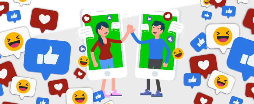 5 desafíos que plantean las redes sociales a la comunicación empresarial