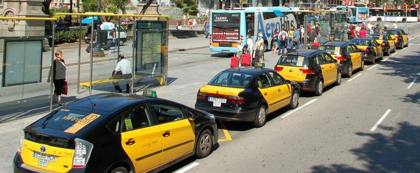 Taxistas: Comunicación para convencer